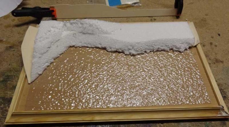 """Diorama """"Luitpold"""" von MB-Modellbau, 1:250 FERTIG Dsc02011"""