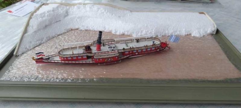 """Diorama """"Luitpold"""" von MB-Modellbau, 1:250 FERTIG Dsc02118"""