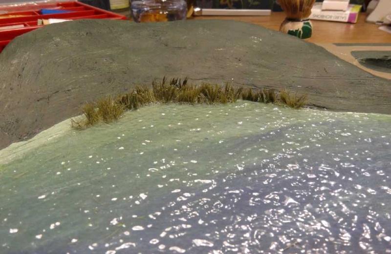 """Diorama """"Luitpold"""" von MB-Modellbau, 1:250 FERTIG Dsc02122"""