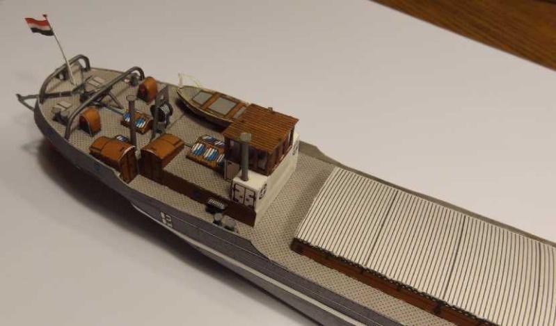 """Motorgüterschiff """"Franz-Christian"""" von HS-Modell in 1:250 Dsc02248"""