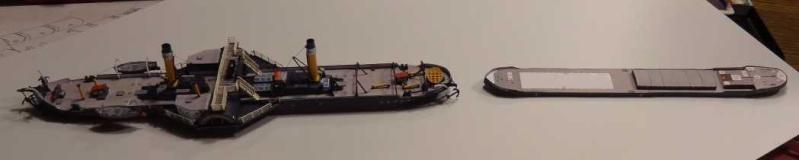 """Motorgüterschiff """"Franz-Christian"""" von HS-Modell in 1:250 Dsc02251"""