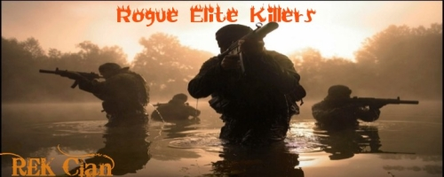 Rogue Elite Killers