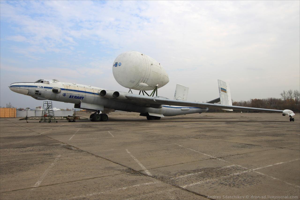 Il-106/PAK VTA Heavy transport  - Page 4 0_cf6f11