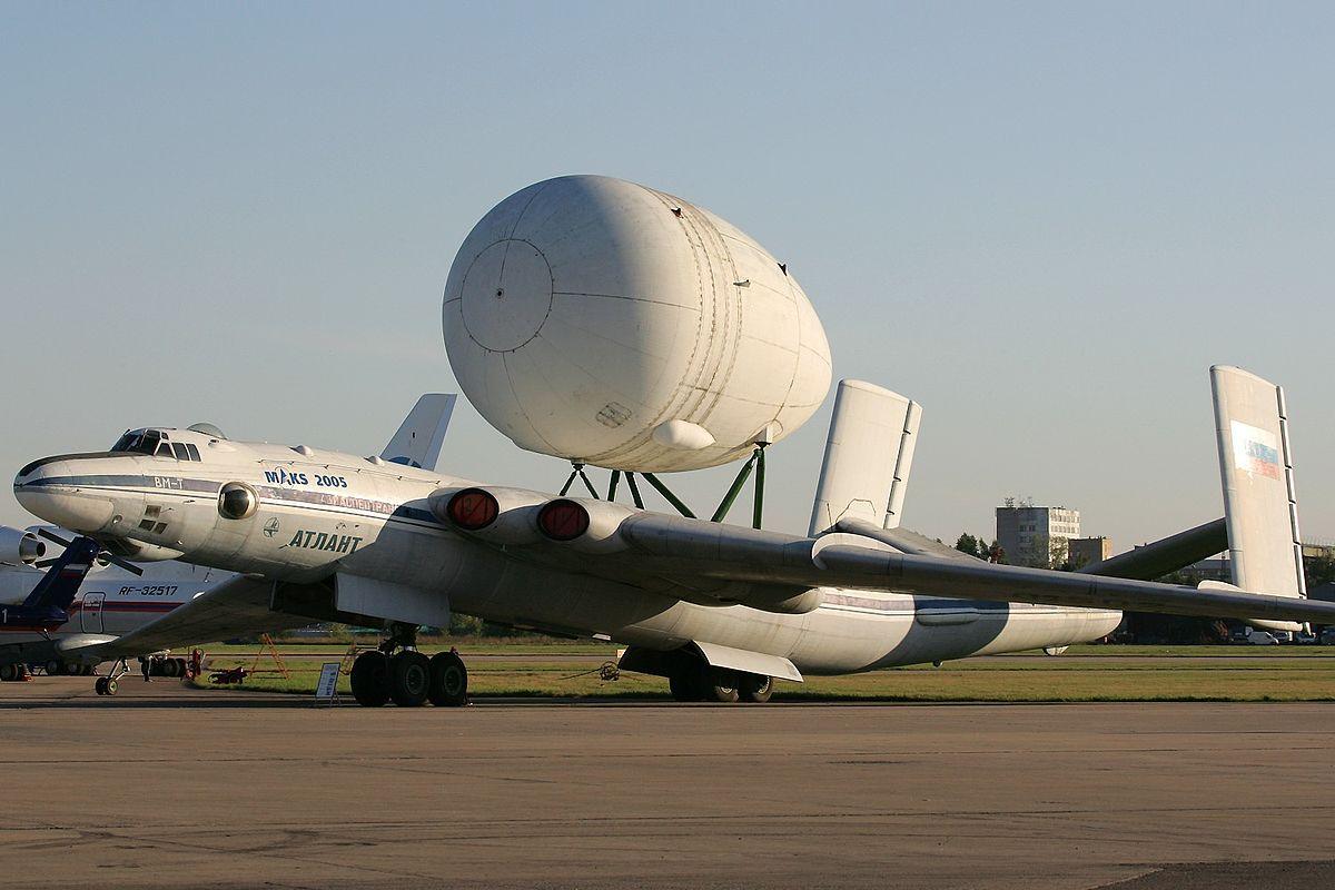 Russian Transport Aircraft fleet (VTA) - Page 15 1200px10