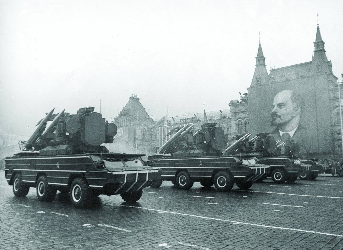 TOR Air Defence system - Page 16 13475010