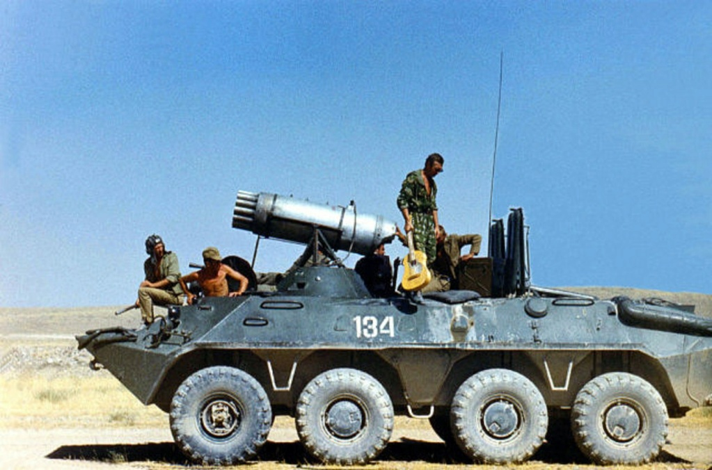 BTR-80/82A and variants: News - Page 12 15122910