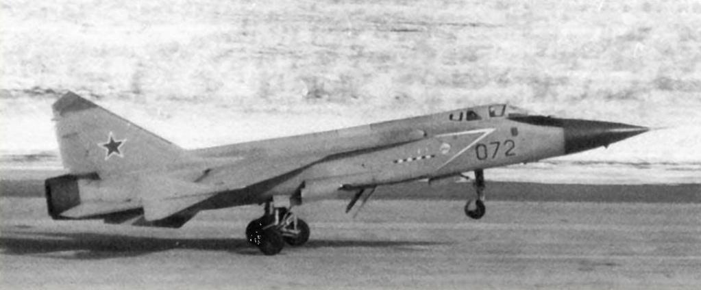 MiG-31BM/Κ Interceptor/Attack aircraft: News - Page 34 1_1210