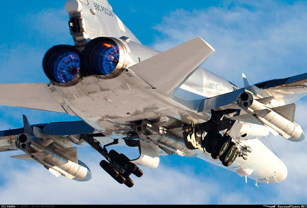 Tu-22M3: News - Page 28 24289812