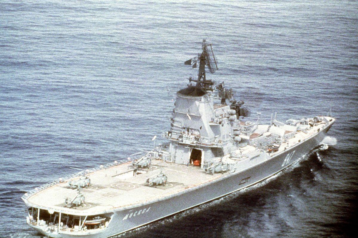 Type-055 DDG Large Destroyer Thread - Page 4 3-10-610