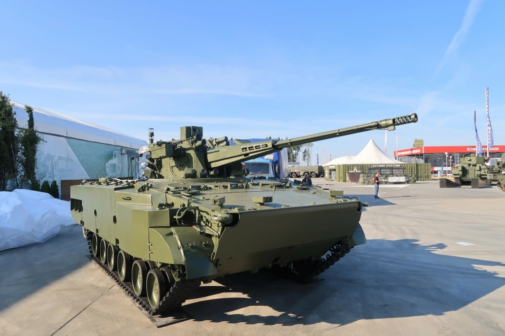 Future of Russian IFV/AFVs - Page 7 58021610