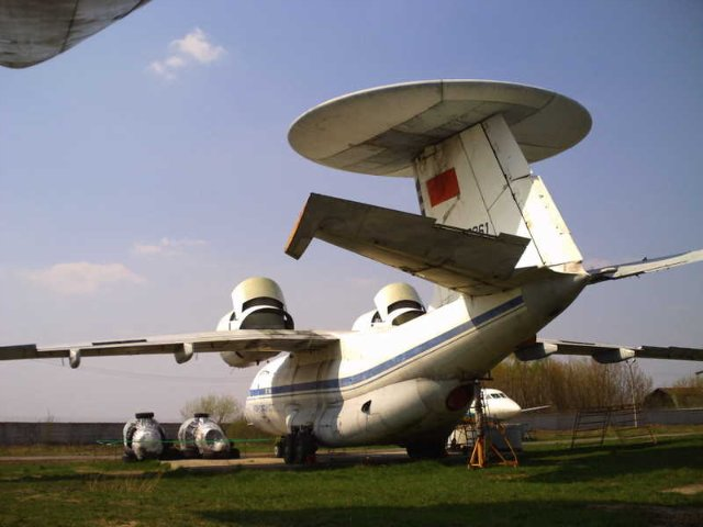 Tandem & Tilt-Rotor Aircraft development - Page 2 Antono10