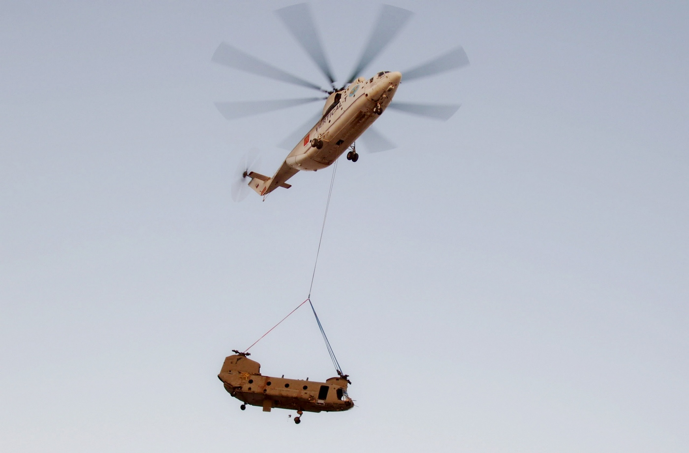 RuN Carriers and deck aviation future discussion - Page 38 Mi-2610