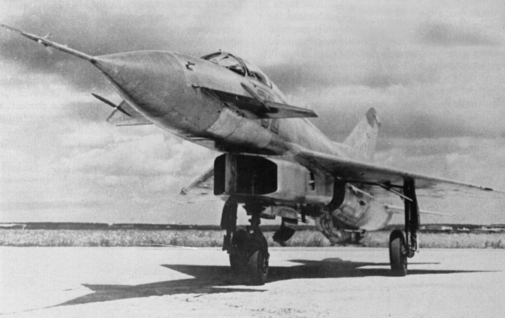 5th gen light mulltirole fighter/Mikoyan LMFS - Page 24 Rdsarc10