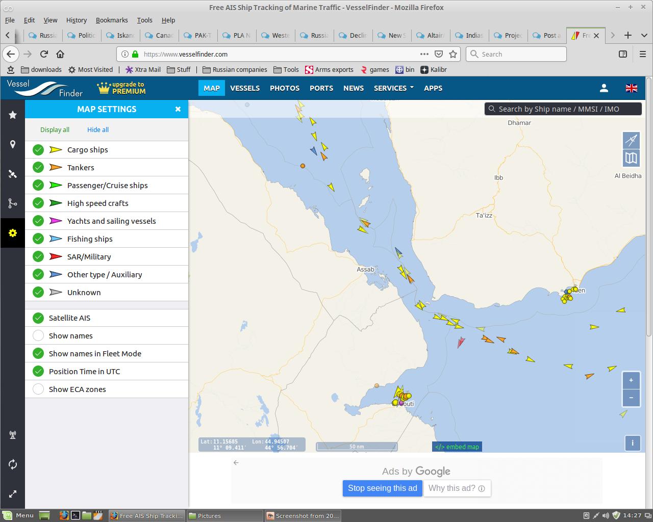 "Project 23900 ""Ivan Rogov"" Amphibious assault ship - Page 5 Screen11"