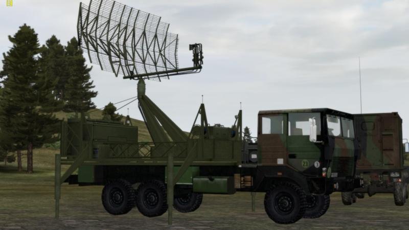 Radar Aladin Nouvelle Génération Durcie (ANGD) Angd410
