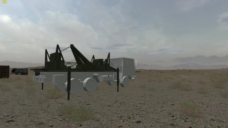 Radar Aladin Nouvelle Génération Durcie (ANGD) Arma2o32