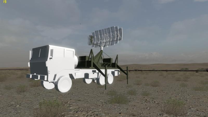 Radar Aladin Nouvelle Génération Durcie (ANGD) Arma2o33