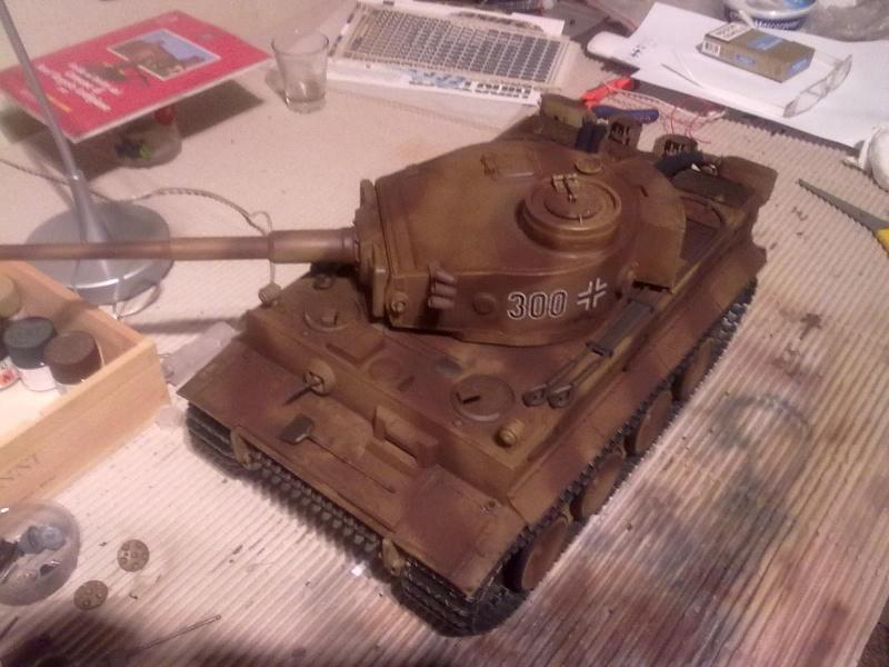 Il Vecchio Tiger I 28032011