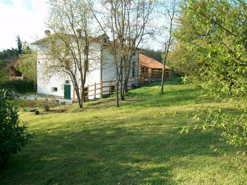 Raduno del Gruppo CARRIRC località Miradolo Terme (PV) del 20 maggio 2012 Casa_d10