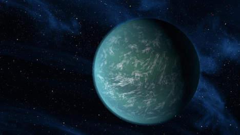 """Confirmation d'une troisième exoplanète """"habitable""""  Media_20"""
