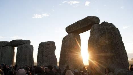 Stonehenge serait né d'une illusion sonore  Media_45