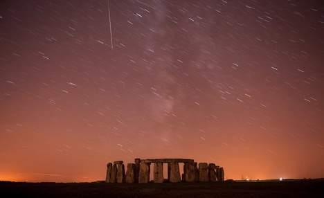 Stonehenge serait né d'une illusion sonore  Media_46