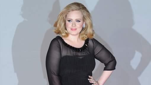 """Adele vivrait dans """"un manoir hanté""""  Media_51"""
