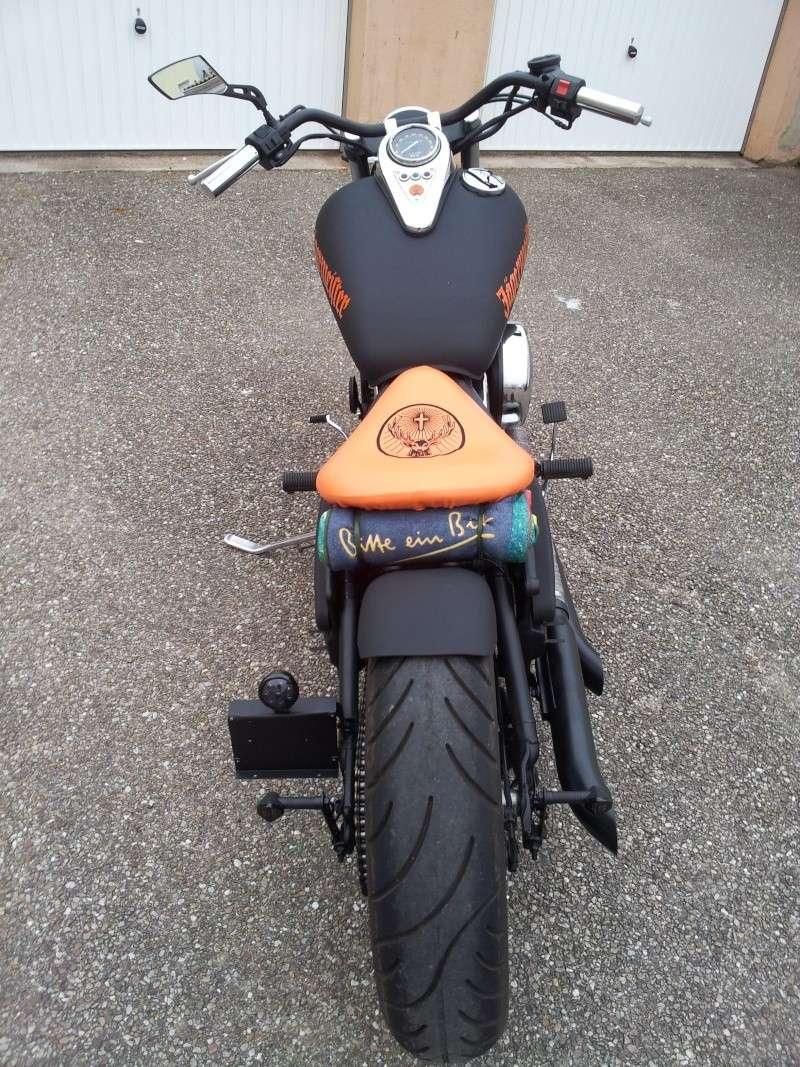 800 VN - modifié et bientot pret pour la route 20120312