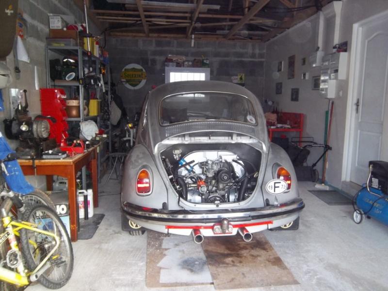 Petit moteur Daily-driver... Mot10