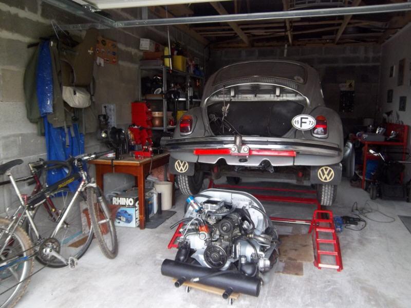 Petit moteur Daily-driver... Vwr10