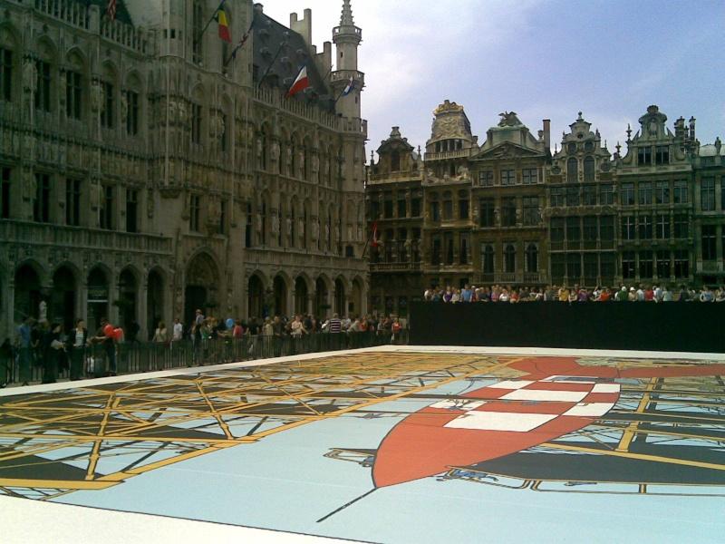 Bruxelles côté BD 2011  - Page 14 10052010