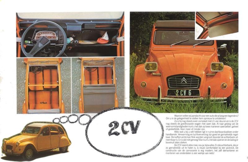 Les bicylindres (2cv, Dyane, AMI 6et 8, Méhari.....) - Page 2 1979_c12