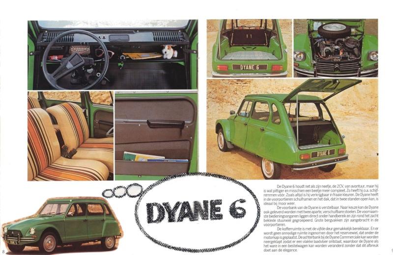 Les bicylindres (2cv, Dyane, AMI 6et 8, Méhari.....) - Page 2 1979_c14