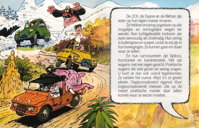 Les bicylindres (2cv, Dyane, AMI 6et 8, Méhari.....) - Page 2 1979_c15