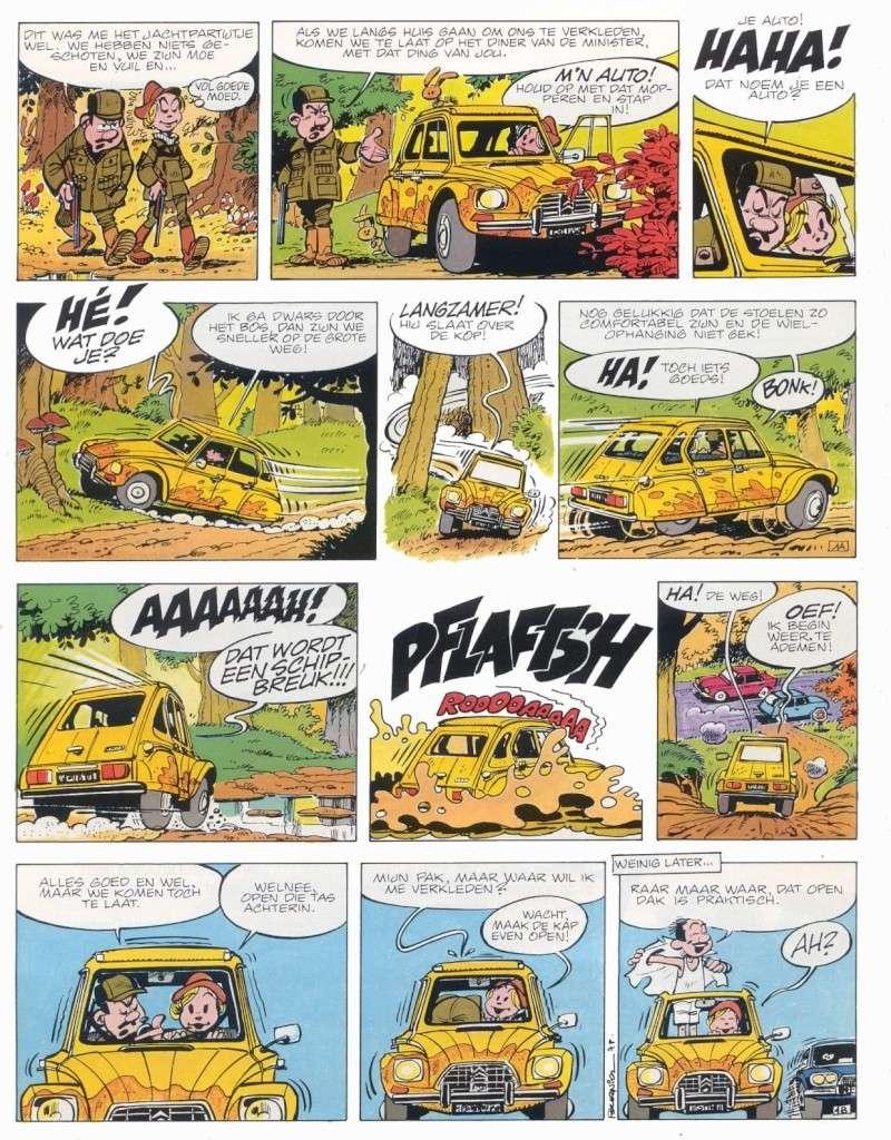 Les bicylindres (2cv, Dyane, AMI 6et 8, Méhari.....) - Page 2 1979_c17