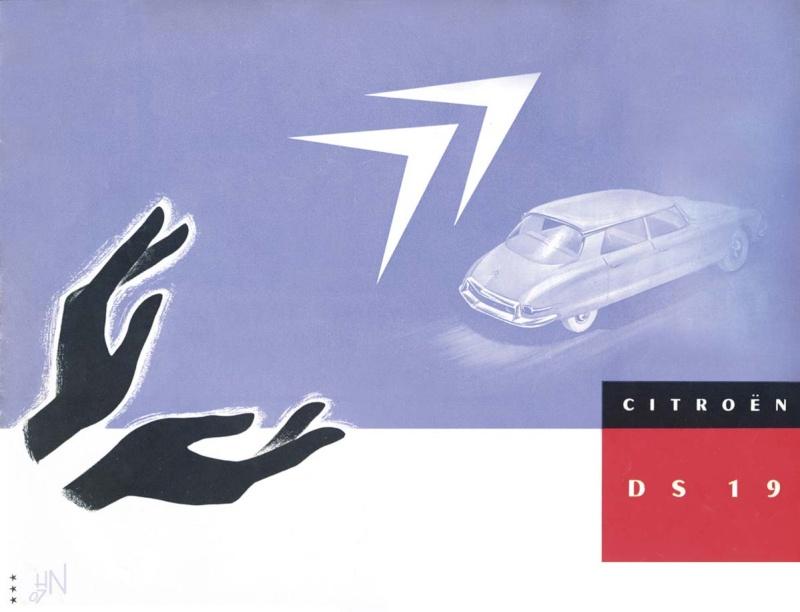 la DS et tous ses dérivés (ID, Break, coupés, cabriolets...) C-ds1910