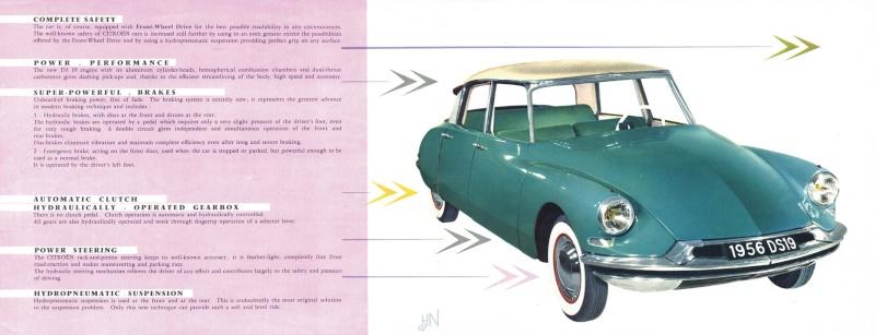 la DS et tous ses dérivés (ID, Break, coupés, cabriolets...) C-ds1912