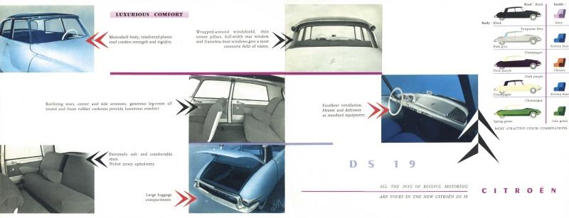 la DS et tous ses dérivés (ID, Break, coupés, cabriolets...) C-ds1913