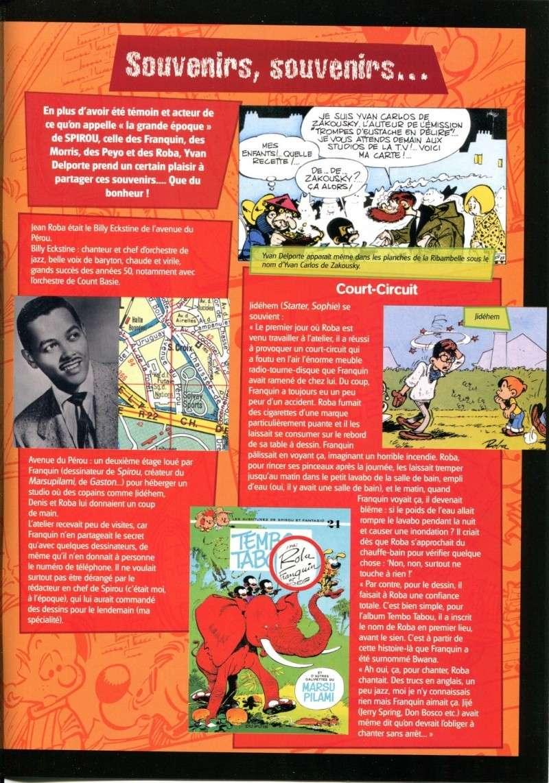 Bruxelles côté BD 2011  - Page 8 Img04210