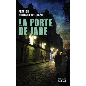 [Montagu - Williams, Patrice] La Porte de Jade 51cl2b10