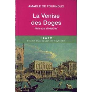 [Fournoux, Amable (de)] La Venise des Doges 51sqz710