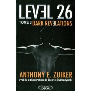 [Zuiker, Anthony E.] Level 26 - Tome 3: Dark Revelations 51zk2b10