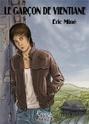 [Miné, Eric] Le Garçon de Vientiane Vienti10