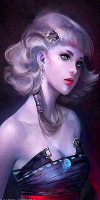 Rose Evangeline