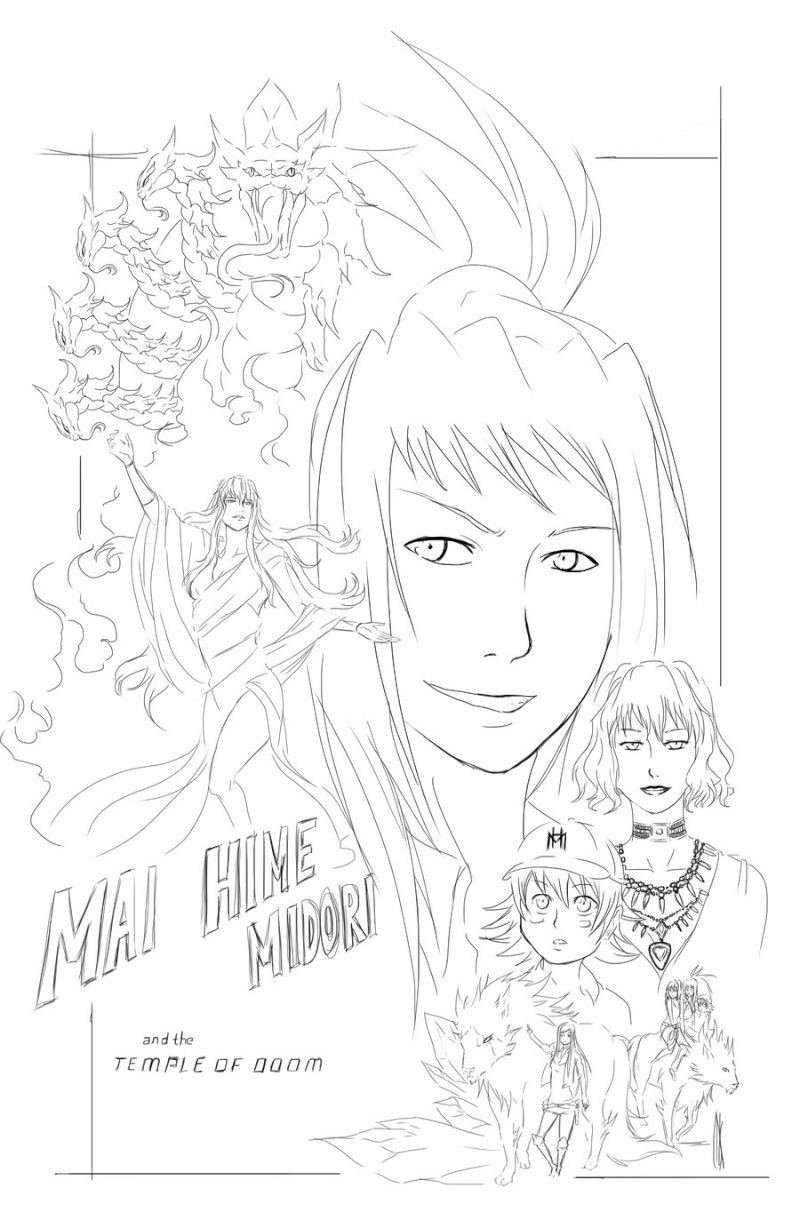 Mai HiME/Otome fanart not your own? Post em' here! * - Page 2 Mai_hi10