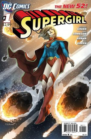 Comic Book DC - Marvel Heroes Discussion/Reviews! Superg10