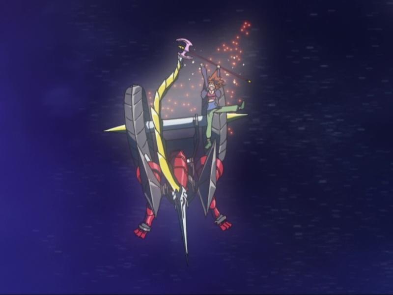 Is Shizuru a good leader? Vlcsna77
