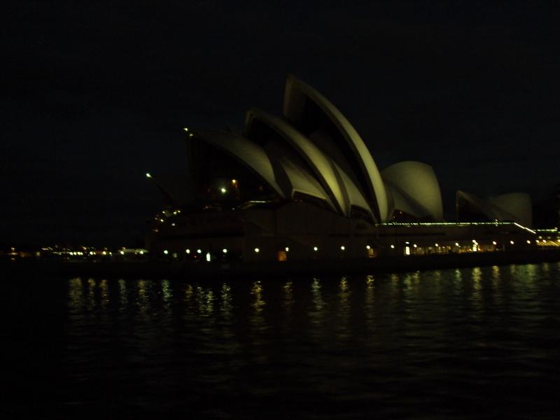 L'Australie selon un piéton Dsc00611