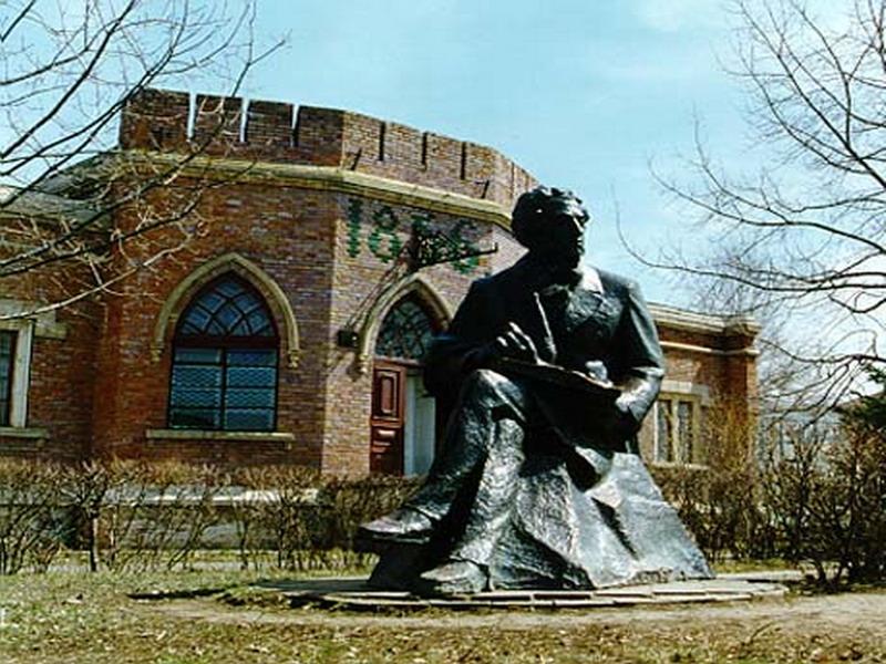 Музей Пушкина, Оренбург 110