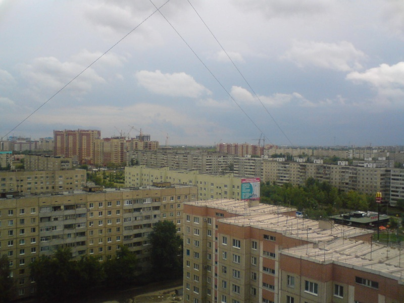 Ул. Родимцева, Оренбурга Dsc01810